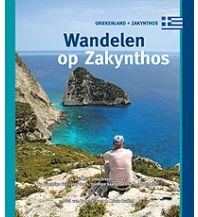 Wanderführer Wandelen op Zakynthos One Day Walks