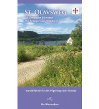Weitwandern St. Olavsweg in Schweden One Day Walks