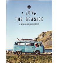 Surfen Gossink Alexandra - The Surf & Travel Guide to Northwest Europe Cordee Publishing