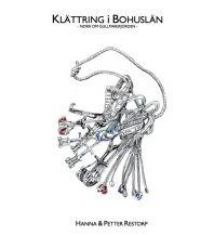 Sportkletterführer Skandinavien Klättring i Bohuslän Cordee Publishing
