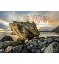 Boulderführer Bouldering in Lofoten Cordee Publishing
