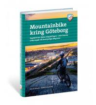Sjödahl Helena, Fredrik Schenholm - Mountainbike kring Göteborg Calazo