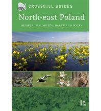 Naturführer Crossbill Guides North-East Poland KNNV Publishing
