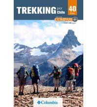 Wanderführer Trekking por Chile Mapas Compass Chile