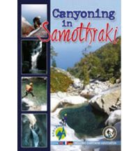 Canyoning Canyoning in Samothraki Anavasi Mountain Editions