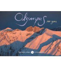 Outdoor Bildbände Olympus - 100 years Anavasi Mountain Editions