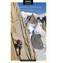 Hochtourenführer Patagonia Vertical Sidarta