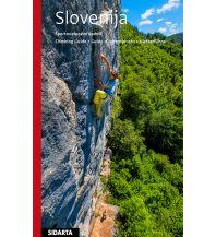 Sidarta Kletterführer Slovenija/Slowenien Sidarta