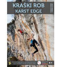 Sportkletterführer Südosteuropa Climbing Guide Kraški Rob/Karst Edge Zalozba Toka Piki
