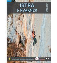 Sportkletterführer Südosteuropa Istra/Istria/Istrien & Kvarner Zalozba Toka Piki