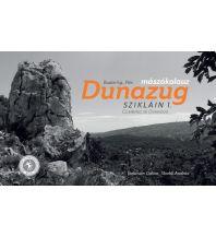 Sportkletterführer Osteuropa Climbing in Dunazug, Band 1 und 2 Magyar hegy