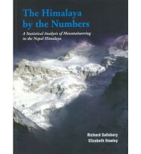 Bergerzählungen The Himalaya by the Numbers Mountaineers Books