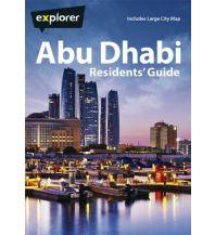 Reiseführer Abu Dhabi Explorer Publishing