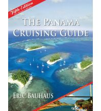 Revierführer Meer The Panama Cruising Guide Sailor's Publications, S.A.