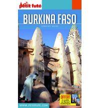 Reiseführer Petit Fute Guide - Burkina Faso Le Petit Fute Paris