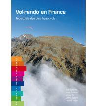 Ausbildung und Praxis Lefebvre, Julien Forissier, Michel Pila, Cedric Anglaret, usw. - Vol-rando en France Chemin cretes