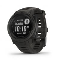 Sport und Fitness Garmin Instinct Schwarz Garmin International Inc.