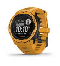 Sport und Fitness Garmin Instinct Gelb Garmin International Inc.