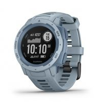 Sport und Fitness Garmin Instinct Blaugrün Garmin International Inc.
