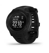 Outdoor und Marine Garmin Instinct-Tactical Schwarz Garmin International Inc.
