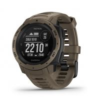 Outdoor und Marine Garmin Instinct-Tactical Braun Garmin International Inc.