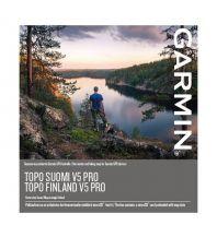 Garmin Topo Finnland v5 PRO 1:10.000 Garmin International Inc.