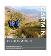 Garmin Topo Great Britain/Großbritanien PRO 1:25.000 Garmin International Inc.