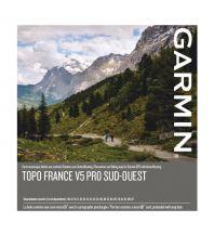 Outdoor und Marine Garmin Topo Frankreich v5 PRO, Südwesten 1:25.000 Garmin International Inc.