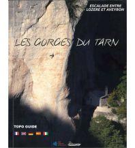 Sportkletterführer Frankreich Topo Guide Les Gorges du Tarn (Sportklettern) tmms - climbing