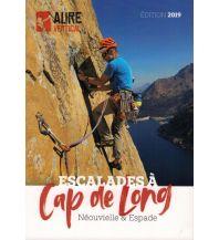 Alpinkletterführer Escalades à Cap de Long, Néouvielle et Espade Aure Vertical