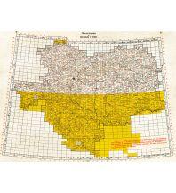 Nachdrucke historischer Karten Österreich-Ungarn Teilregionen - Reprint 1901-1902 (1:75.000) Freytag-Berndt und ARTARIA