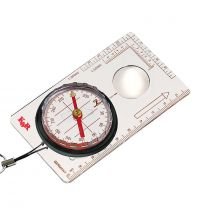 Outdoor Zubehör 382470 Karten-Kompass - K1-L Kartenkompass Kasper & Richter