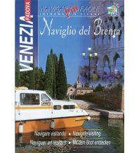 Revierführer Italien Naviglio del Brenta La Rendez-Vous-Fantasia Editore