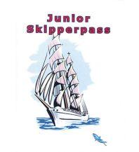 Ausbildung und Praxis Junior-Skipperpass Victor Schwaerzli