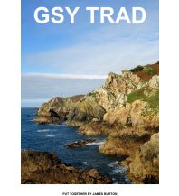 Sportkletterführer Britische Inseln GSY Trad Cordee Publishing