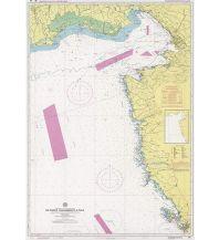 Seekarten Italien Italienische Seekarte 39 -  Da Punta Tagliamento a Pula 1:100.000 Nautica Italiana