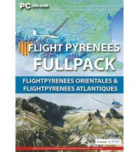 Abverkauf Sale Flight Pyrenees Atlantiques Aerosoft GmbH