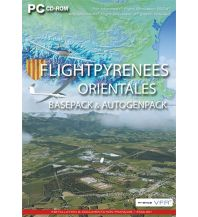 Abverkauf Sale Flight Pyrenees Orientales Aerosoft GmbH