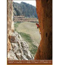 Sportkletterführer Weltweit Rock Climbing Guide for Turkey tmms - climbing