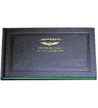 Ausbildung und Praxis Jeppesen Professional Pilot Logbook (FAA) Jeppesen Sanderson, Inc.