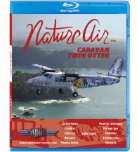 Filme Nature Air Caravan Twin Otter - Costa Rica Just Planes Videos