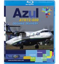 Filme AZUL Ladies in Pink - EMB-195, ATR-72 Just Planes Videos