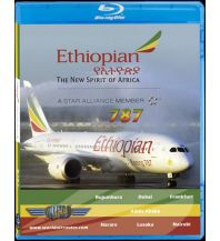 Filme Ethiopian B787 The new Spirit of Africa Just Planes Videos