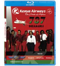 Filme Kenya Airways B787 Dream Girls Just Planes Videos