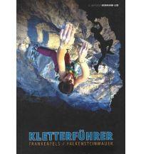 Sportkletterführer Österreich Kletterführer Frankenfels / Falkensteinmauer Hermann Leb Verlag