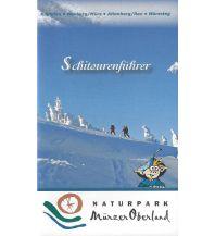 Skitourenführer Österreich Schitourenführer Naturpark Mürzer Oberland Mürzer Oberland