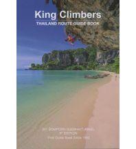 Kletterführer Somporn Suebhait alias King - King Climbers - Thailand Vertical Life