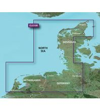 Abverkauf Sale Garmin BlueChart g2 HEU019R - Alborg - Amsterdam - Auflage 2014 Garmin International Inc.