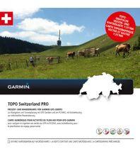 Outdoorkarten Garmin Topo Schweiz PRO Garmin International Inc.