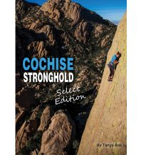 Sportkletterführer Weltweit Cochise Stronghold - Select Edition Cochise Stronghold Rock Climbing